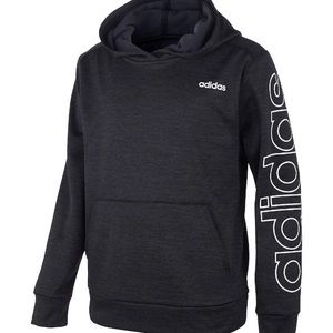 Youth small (8) adidas hoodie NWT